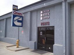 Rincon Truck Parts and Service